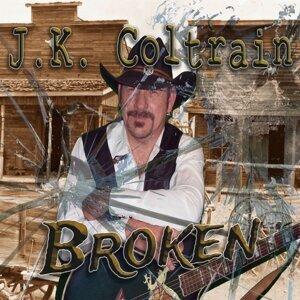J.K. Coltrain 歌手頭像