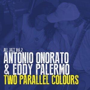 Antonio Onorato & Eddy Palermo 歌手頭像