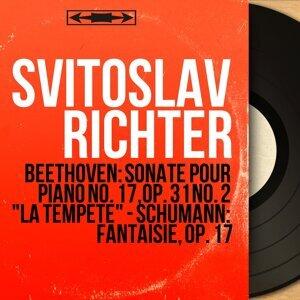 Svitoslav Richter 歌手頭像