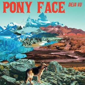 Pony Face 歌手頭像