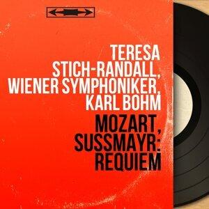 Teresa Stich-Randall, Wiener Symphoniker, Karl Böhm 歌手頭像