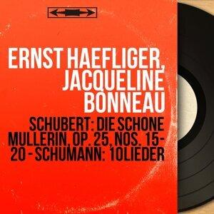 Ernst Haefliger, Jacqueline Bonneau 歌手頭像