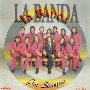 La Banda アーティスト写真