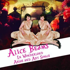 Alice Beams 歌手頭像