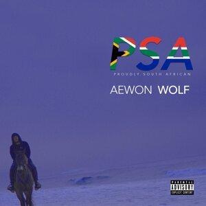 Aewon Wolf 歌手頭像