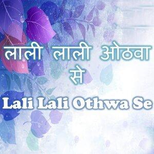 Saroj Sanwariya 歌手頭像
