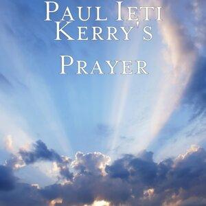 Paul Ieti 歌手頭像