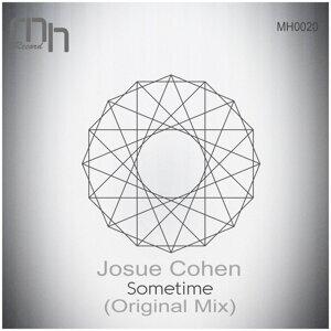 Josue Cohen 歌手頭像