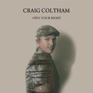 Craig Coltham 歌手頭像