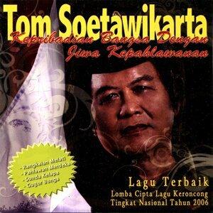 Tom Soetawikarta, Iswati Emping 歌手頭像