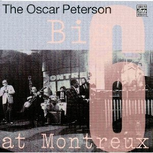 The Oscar Peterson Big 6 歌手頭像