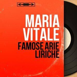 Maria Vitale 歌手頭像