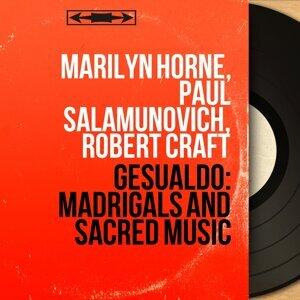 Marilyn Horne, Paul Salamunovich, Robert Craft 歌手頭像