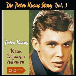 Peter Krauss 歌手頭像