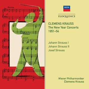 Clemens Krauss, Wiener Philharmoniker 歌手頭像