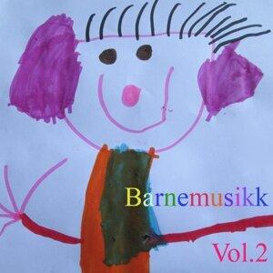 Arne Aasen 歌手頭像