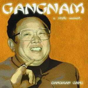 Gangman Gang 歌手頭像