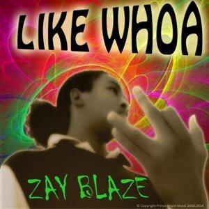 Zay Blaze 歌手頭像