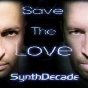 Synthdecade 歌手頭像
