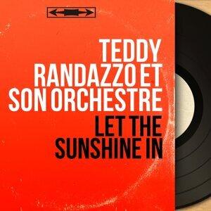 Teddy Randazzo et son orchestre 歌手頭像