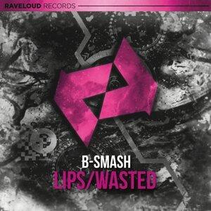 B-Smash 歌手頭像