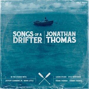 Jonathan Thomas 歌手頭像