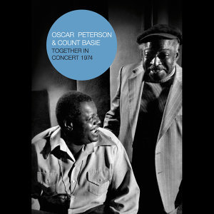 Oscar Peterson & Count Basie 歌手頭像