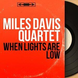 Miles Davis Quartet 歌手頭像