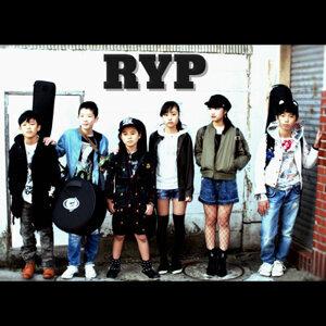 RYP 歌手頭像