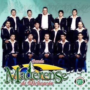 Banda Maderense 歌手頭像