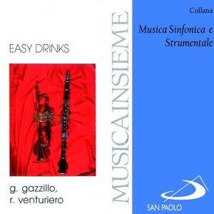 G. Gazzillo, R. Venturiero 歌手頭像