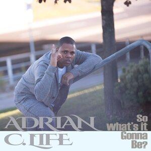 Adrian C. Life 歌手頭像