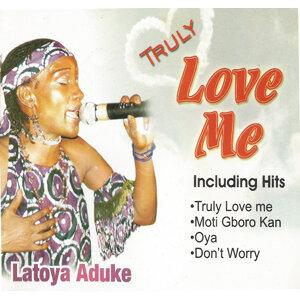 Latoya Aduke 歌手頭像