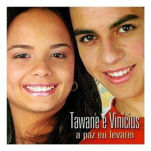 Tawane & Vinícius 歌手頭像