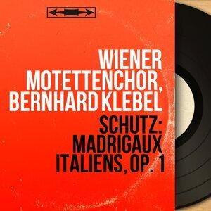 Wiener Motettenchor, Bernhard Klebel 歌手頭像