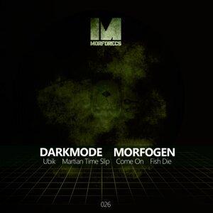 Darkmode, Morfogen 歌手頭像