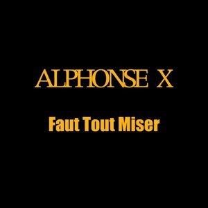 Alphonse X 歌手頭像