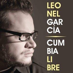 Leonel García 歌手頭像