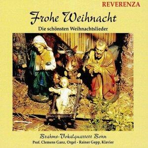 Brahms-Vokalquartett Bonn, Clemens Ganz, Klaus Nolte 歌手頭像