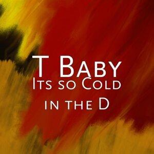T Baby 歌手頭像