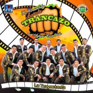 Banda Trancazo, Arturo Camarillo 歌手頭像