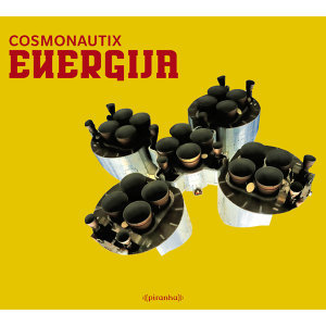 Cosmonautix 歌手頭像