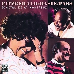 Ella Fitzgerald & Count Basie & Joe Pass 歌手頭像