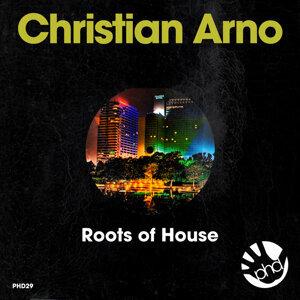 Christian Arno 歌手頭像