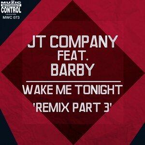 Jt Company 歌手頭像
