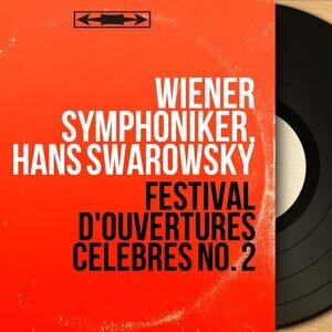 Wiener Symphoniker, Hans Swarowsky 歌手頭像