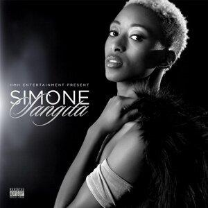 Simone Sangita 歌手頭像