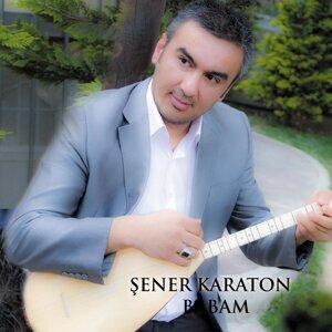 Şener Karaton 歌手頭像