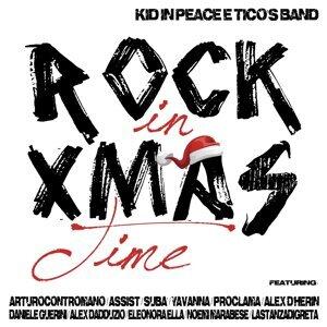 Kid In Peace & Tico's Band 歌手頭像