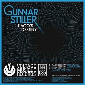 Gunnar Stiller 歌手頭像